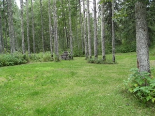 Main Photo: 128 5124 Twp Rd 554: Rural Lac Ste. Anne County Rural Land/Vacant Lot for sale : MLS® # E4078702