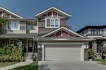 Main Photo: 534 CHAPPELLE Drive in Edmonton: Zone 55 Attached Home for sale : MLS® # E4081031