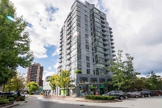 "Main Photo: 705 121 W 16TH Street in North Vancouver: Central Lonsdale Condo for sale in ""THE SILVA"" : MLS® # R2207091"