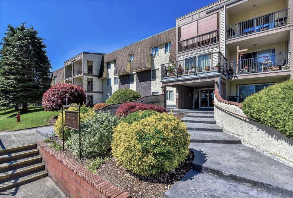 "Photo 19: Photos: 109 2821 TIMS Street in Abbotsford: Abbotsford West Condo for sale in ""Parkview Estates"" : MLS® # R2212181"