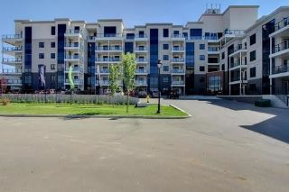Main Photo: 515 200 BELLEROSE Drive: St. Albert Condo for sale : MLS® # E4084788