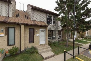 Main Photo: 14765 25 Street in Edmonton: Zone 35 Townhouse for sale : MLS® # E4085674