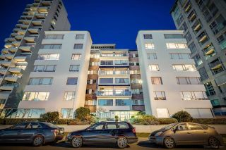 "Main Photo: 507 1949 BEACH Avenue in Vancouver: West End VW Condo for sale in ""BEACH TOWN HOUSE APARTMENTS"" (Vancouver West)  : MLS® # R2217815"