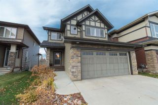 Main Photo: 1436 CHAHLEY Place in Edmonton: Zone 20 House for sale : MLS®# E4087403
