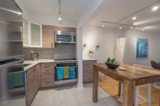 "Main Photo: 206 1877 W 5TH Avenue in Vancouver: Kitsilano Condo for sale in ""5th Avenue West"" (Vancouver West)  : MLS® # R2221334"