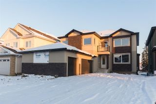 Main Photo:  in Edmonton: Zone 55 House for sale : MLS® # E4088284