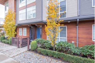 "Main Photo: 44 16223 23A Avenue in Surrey: Grandview Surrey Townhouse for sale in ""Breeze"" (South Surrey White Rock)  : MLS® # R2221838"
