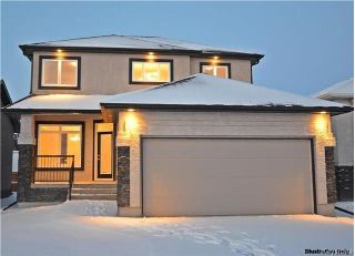 Main Photo: 27 Prairie Springs Bay in Winnipeg: Waterford Green Residential for sale (4L)  : MLS® # 1729444
