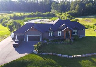 Main Photo: 2031 Spring Lake Drive: Rural Parkland County House for sale : MLS® # E4088821