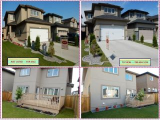 Main Photo: 16240 136 Street in Edmonton: Zone 27 House for sale : MLS® # E4089402