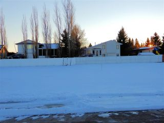 Main Photo: 10927 106 Avenue: Westlock Vacant Lot for sale : MLS® # E4090545
