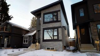 Main Photo: 10328 136 Street in Edmonton: Zone 11 House for sale : MLS® # E4092154