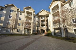 Main Photo: 302 3000 SOMERVALE Court SW in Calgary: Somerset Condo for sale : MLS® # C4161454