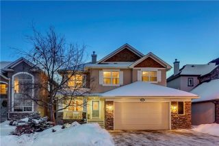 Main Photo: 97 DISCOVERY RIDGE Way SW in Calgary: Discovery Ridge House for sale : MLS® # C4162041