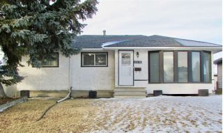 Main Photo:  in Edmonton: Zone 21 House for sale : MLS® # E4093448