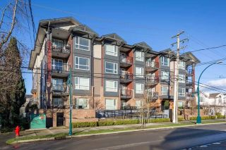 "Main Photo: 202 2351 KELLY Avenue in Port Coquitlam: Central Pt Coquitlam Condo for sale in ""LA VIA"" : MLS® # R2240179"