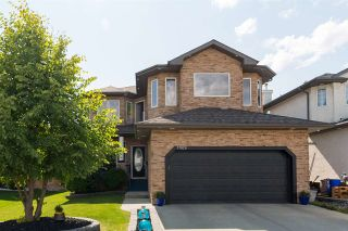 Main Photo:  in Edmonton: Zone 27 House for sale : MLS® # E4098534