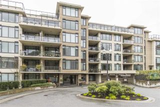 Main Photo: 707 2950 PANORAMA Drive in Coquitlam: Westwood Plateau Condo for sale : MLS®# R2254059