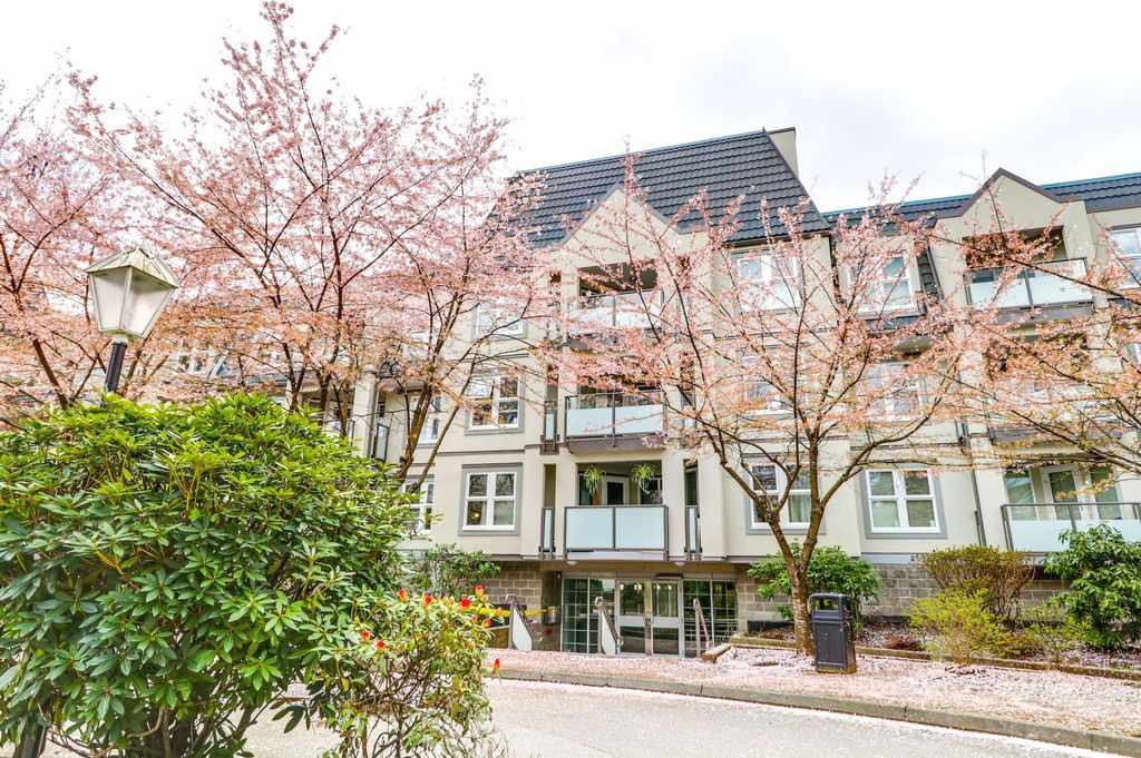 "Main Photo: 314 98 LAVAL Street in Coquitlam: Maillardville Condo for sale in ""LE CHATEAU 2"" : MLS® # R2257125"