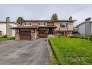 Main Photo: 6994 SHEFFIELD Way in Sardis: Sardis East Vedder Rd House for sale : MLS®# R2257547