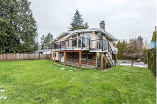 Main Photo: 26097 DEWDNEY TRUNK Road in Maple Ridge: Websters Corners House for sale : MLS®# R2260378