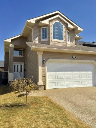 Main Photo: 17415 119 Street NW in Edmonton: Zone 27 House for sale : MLS®# E4108058