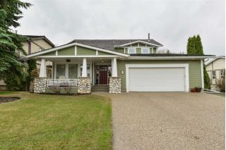 Main Photo: 64 CASTLE Keep in Edmonton: Zone 27 House for sale : MLS®# E4109418