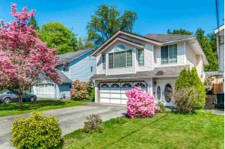 Main Photo: 3672 SEFTON Street in Port Coquitlam: Glenwood PQ House for sale : MLS®# R2267192
