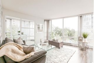 "Main Photo: 306 1495 RICHARDS Street in Vancouver: Yaletown Condo for sale in ""AZURA II"" (Vancouver West)  : MLS®# R2268882"