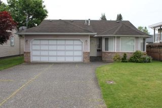 Main Photo: 46530 MAPLE Avenue in Chilliwack: Chilliwack E Young-Yale House for sale : MLS®# R2270541