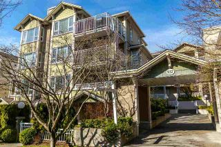 "Main Photo: 209 937 W 14TH Avenue in Vancouver: Fairview VW Condo for sale in ""VILLA 937"" (Vancouver West)  : MLS®# R2271232"