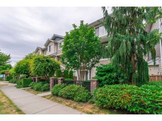 "Main Photo: 16 16355 82 Avenue in Surrey: Fleetwood Tynehead Townhouse for sale in ""LOTUS"" : MLS®# R2276246"