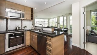 "Main Photo: 304 1690 W 8TH Avenue in Vancouver: Fairview VW Condo for sale in ""MUSEE"" (Vancouver West)  : MLS®# R2277679"
