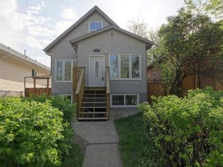 Main Photo: 11531 97 Street in Edmonton: Zone 05 House for sale : MLS®# E4115696