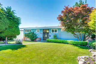 Main Photo: 812 JACKSON Crescent in New Westminster: The Heights NW House for sale : MLS®# R2289493