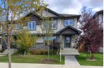 Main Photo: 1067 WATT Promenade in Edmonton: Zone 53 House Half Duplex for sale : MLS®# E4129026