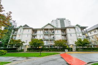 "Main Photo: 103 14859 100 Avenue in Surrey: Guildford Condo for sale in ""Chatsworth Gardens"" (North Surrey)  : MLS®# R2312541"