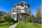Main Photo: 11 5879 GRAY Avenue in Vancouver: University VW Townhouse for sale (Vancouver West)  : MLS®# R2312972