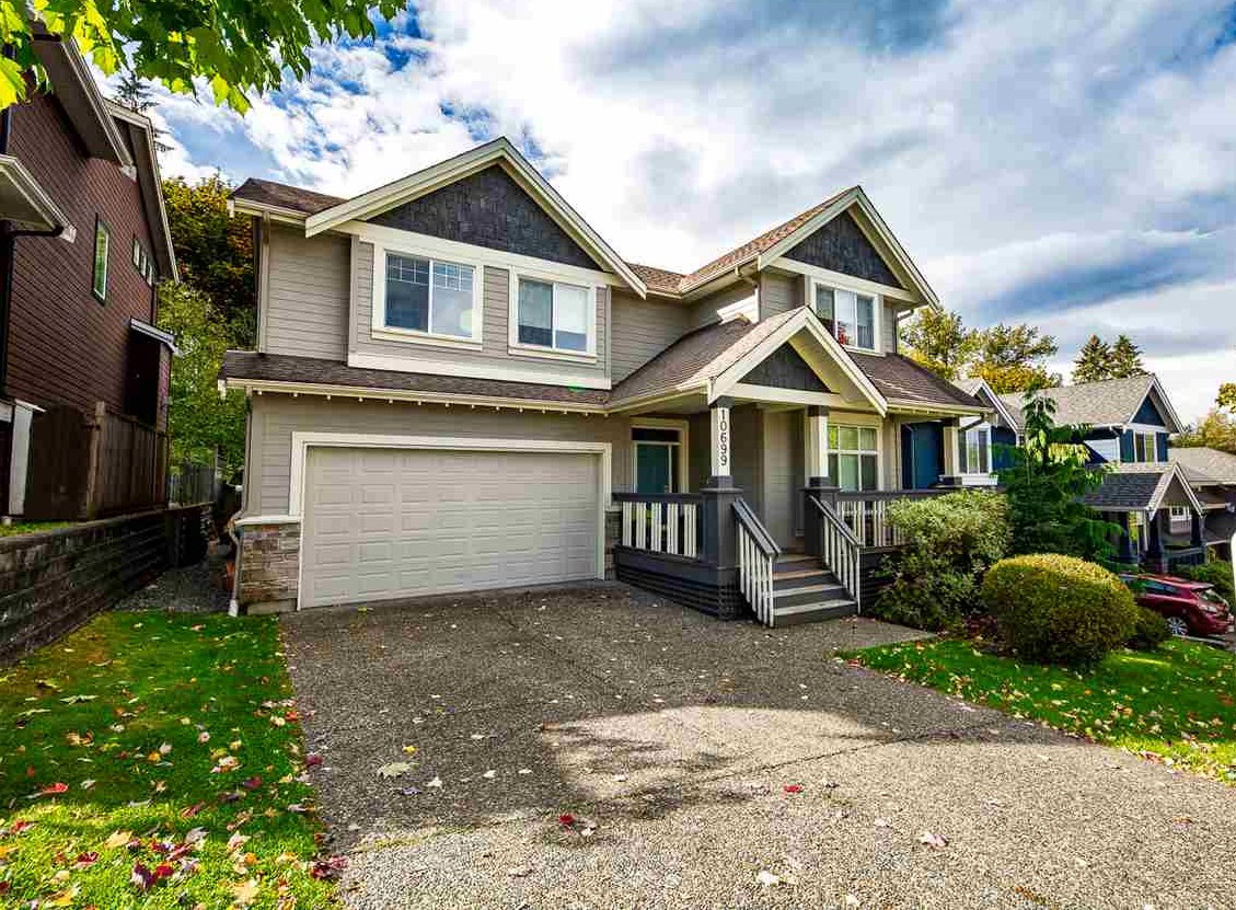 FEATURED LISTING: 10699 239 Street Maple Ridge