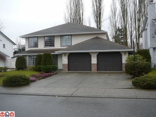 Main Photo: 31300 DEHAVILLAND Drive in Abbotsford: Abbotsford West House for sale : MLS®# F1106334