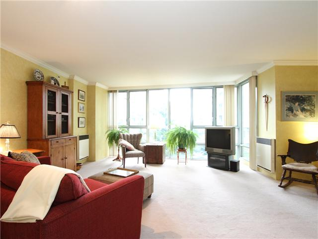 "Main Photo: 502 930 CAMBIE Street in Vancouver: Yaletown Condo for sale in ""Pacific Place Landmark II"" (Vancouver West)  : MLS® # V925200"