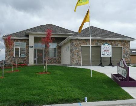 Main Photo: 22 River Valley Drive: Residential for sale (Royalwood)  : MLS(r) # 2900198