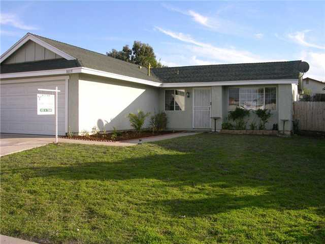 FEATURED LISTING: 8019 Westmore Road San Diego