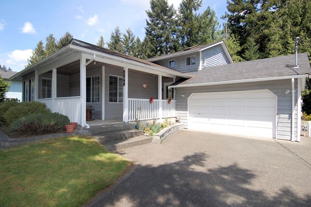 Photo 3: Photos: 2249 MCINTOSH ROAD in SHAWNIGAN LAKE: House for sale : MLS®# 336478