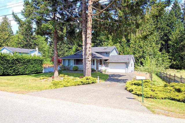 Photo 2: Photos: 2249 MCINTOSH ROAD in SHAWNIGAN LAKE: House for sale : MLS® # 336478