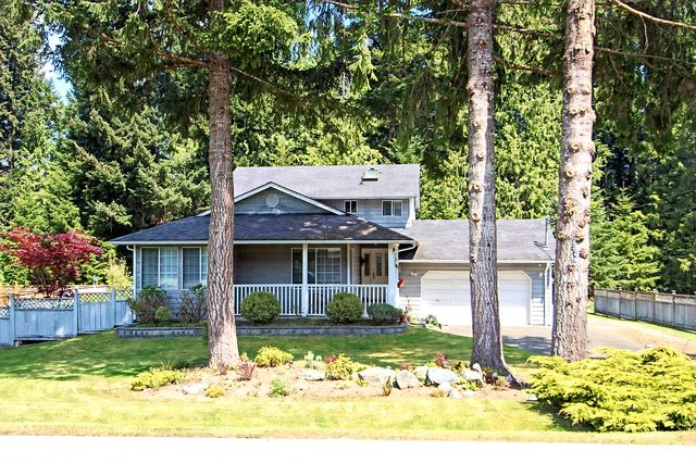 Photo 1: Photos: 2249 MCINTOSH ROAD in SHAWNIGAN LAKE: House for sale : MLS® # 336478