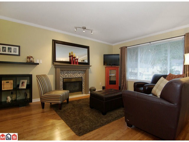 Photo 5: 6 34250 Hazelwood Avenue in Abbotsford: Townhouse for sale : MLS® # F1206971
