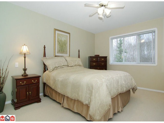 Photo 7: 6 34250 Hazelwood Avenue in Abbotsford: Townhouse for sale : MLS® # F1206971