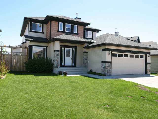 Main Photo: 116 ROYAL BIRCH Crescent NW in CALGARY: Royal Oak Residential Detached Single Family for sale (Calgary)  : MLS® # C3595872