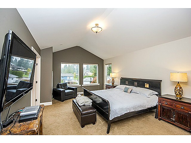 Photo 6: 1390 MARGUERITE Street in Coquitlam: Burke Mountain House for sale : MLS(r) # V1046988